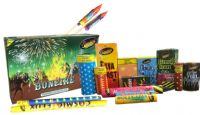 Bonfire Selection Box
